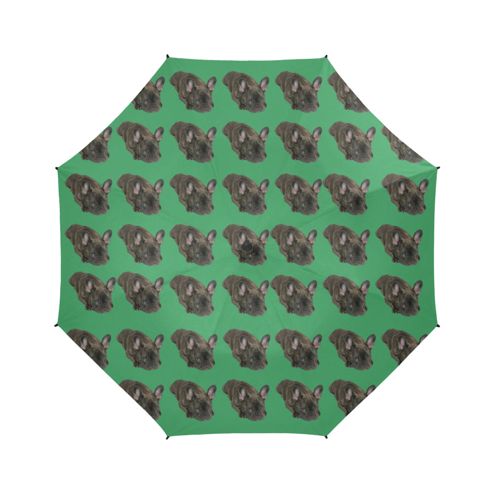 French Bulldog Umbrella - Sarah