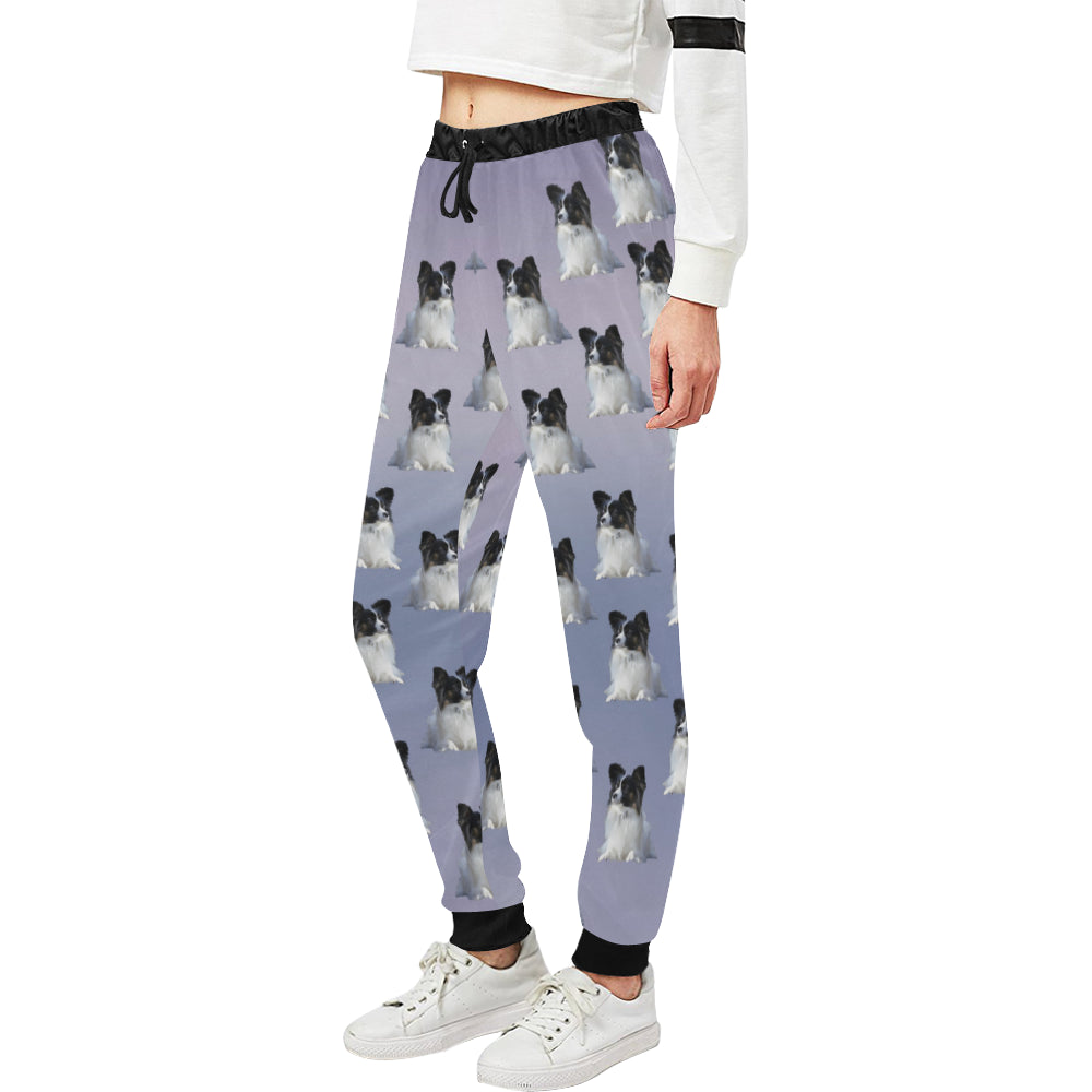 Papillon Sweatpants