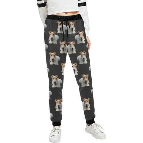 Wire Hair Fox Terrier Pants 2