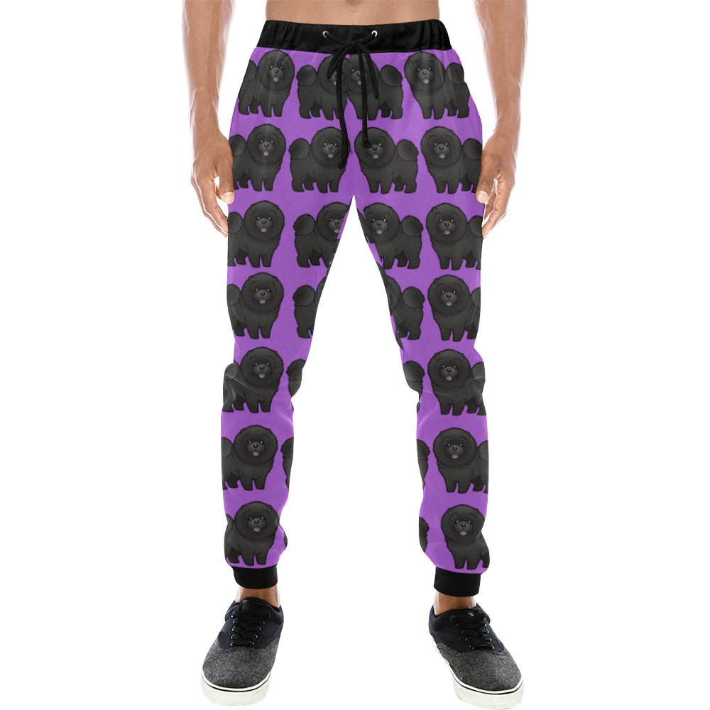 Chow Chow Pants - Black Chow - Mens