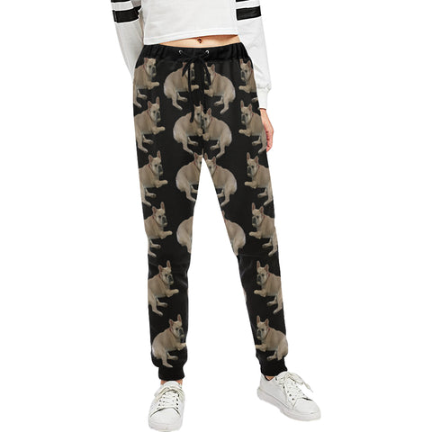 French Bulldog Pants - Woody