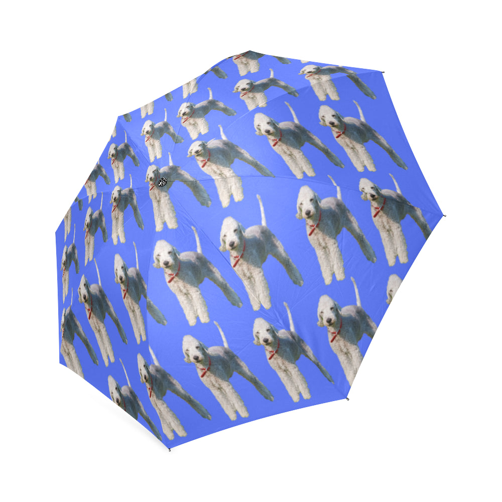 Bedlington Terrier Umbrella