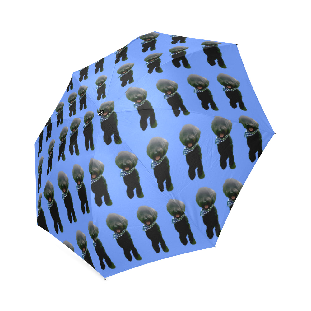Shepadoodle Umbrella