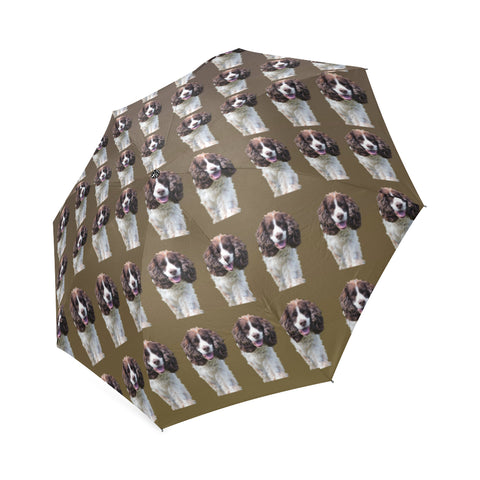 English Springer Spaniel Umbrella