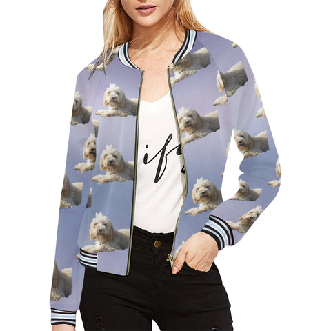 Cockapoo Jacket