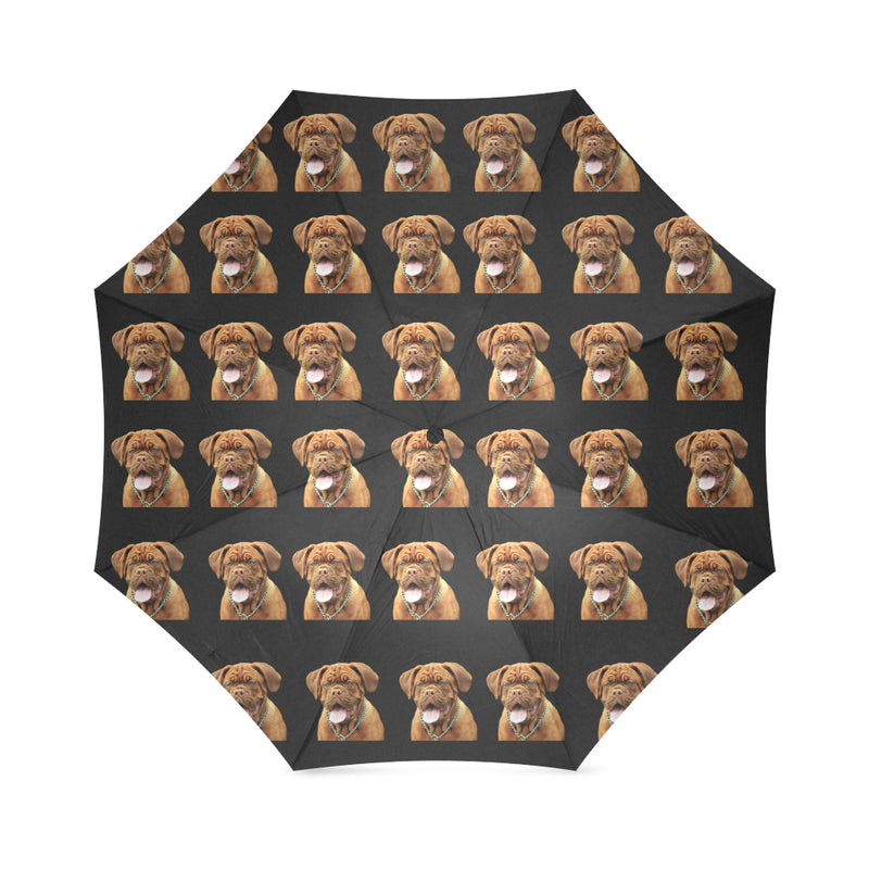 Dogue de Bordeaux Umbrella