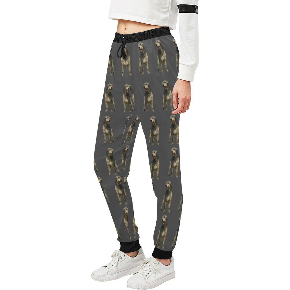Irish Wolfhound Pants