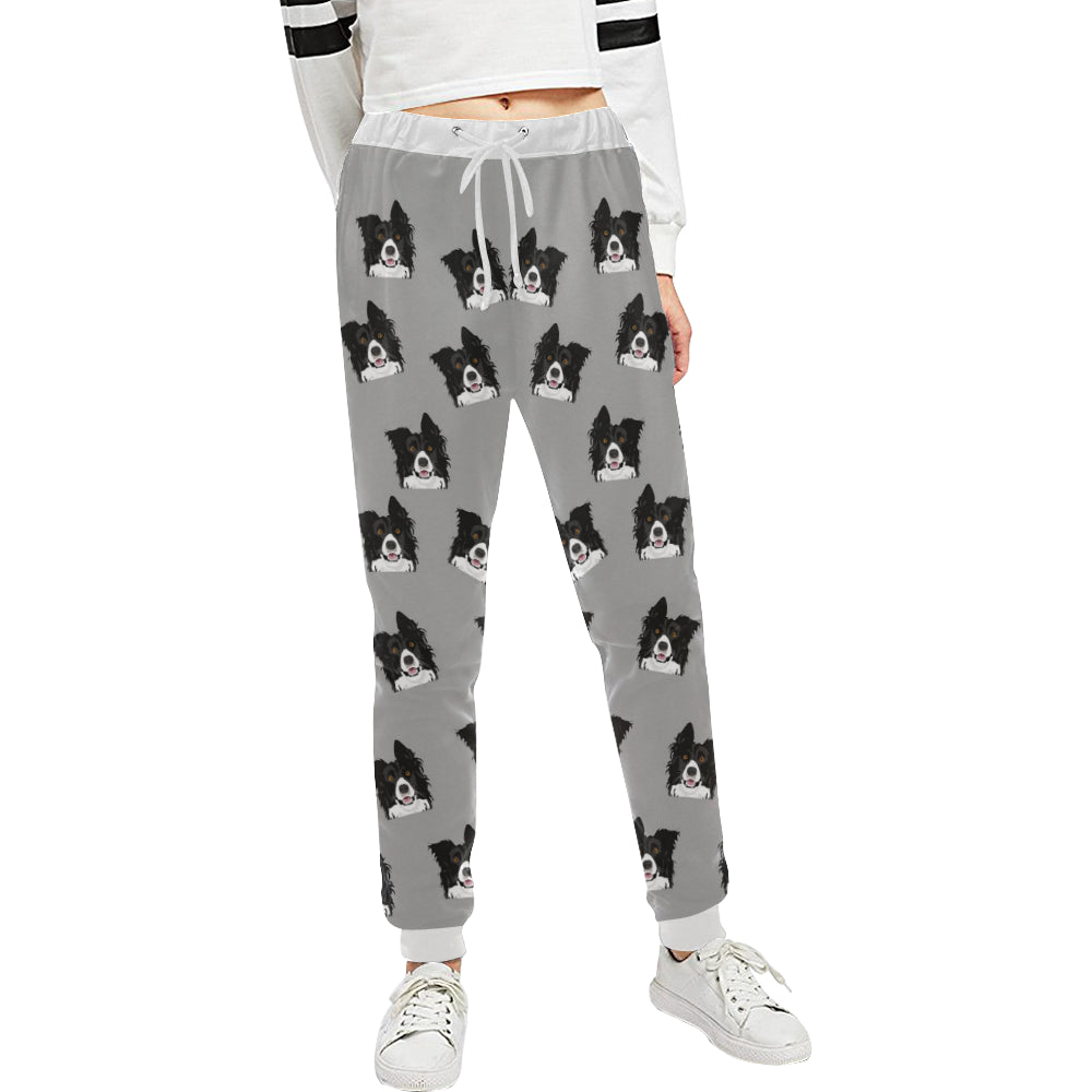 Border Collie Pants