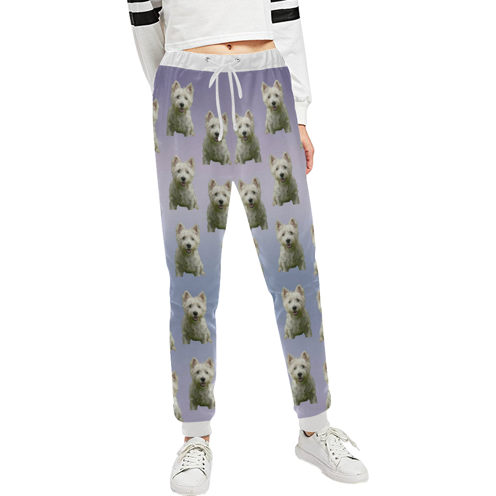 Westie Sweatpants