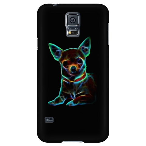 Chihuahua Lover Phone Case