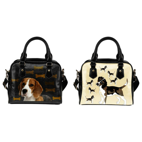 Beagle Shoulder Bag