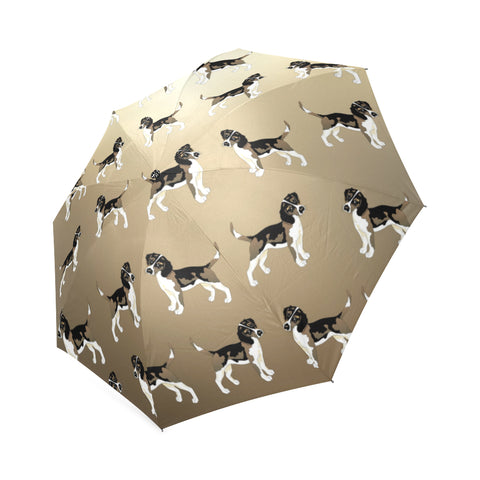 Beagle Umbrella