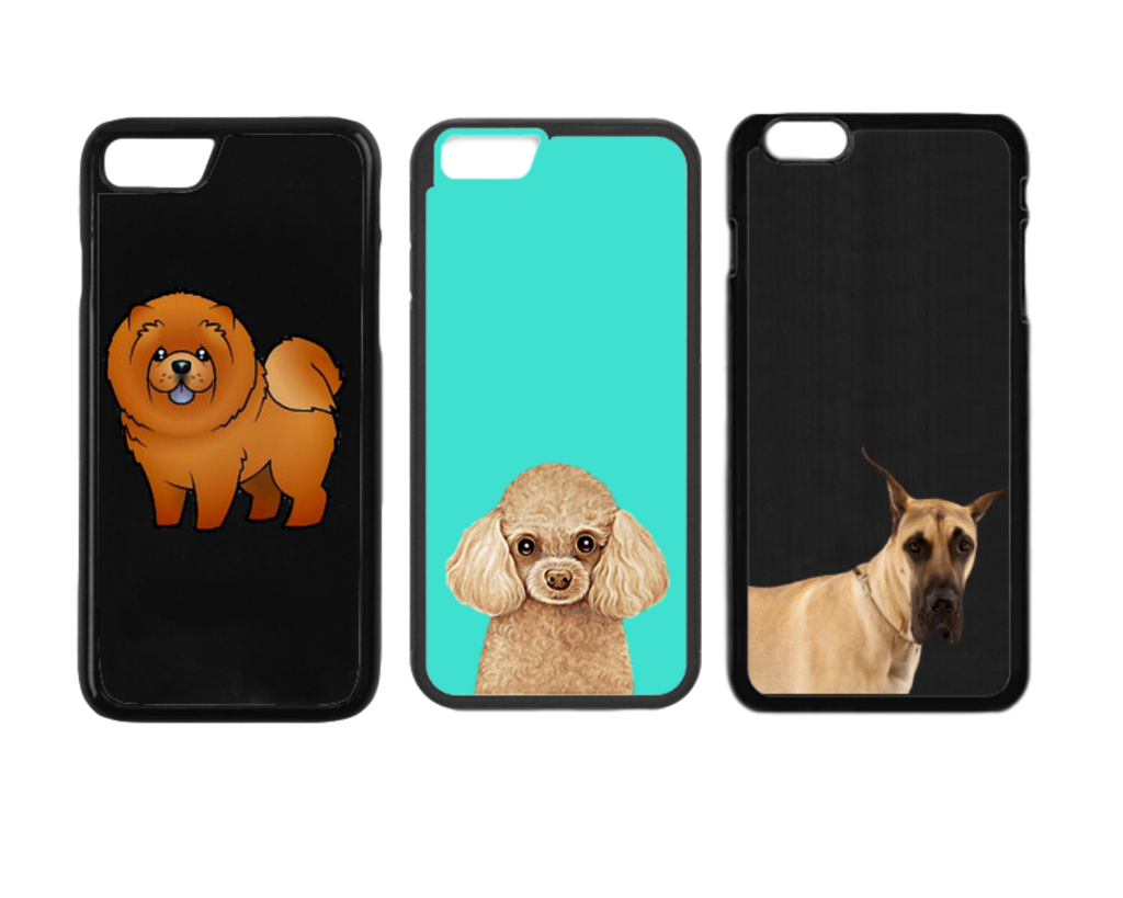 Best Dog Phone Case Cathy Ann S Deals