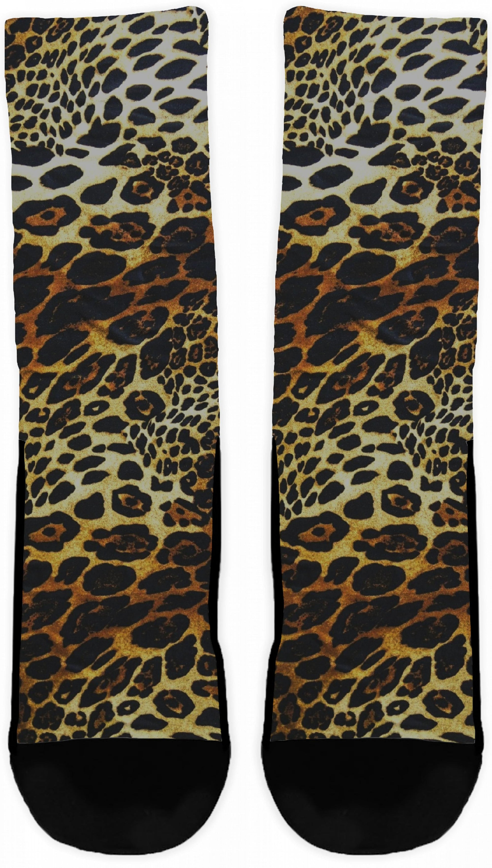 JAGUAR CREW SOCKS
