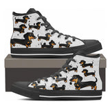 DACHSHUND SHOES