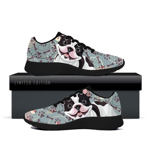 French Bulldog Sneakers