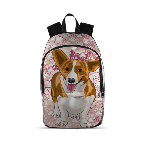 Corgi Backpack