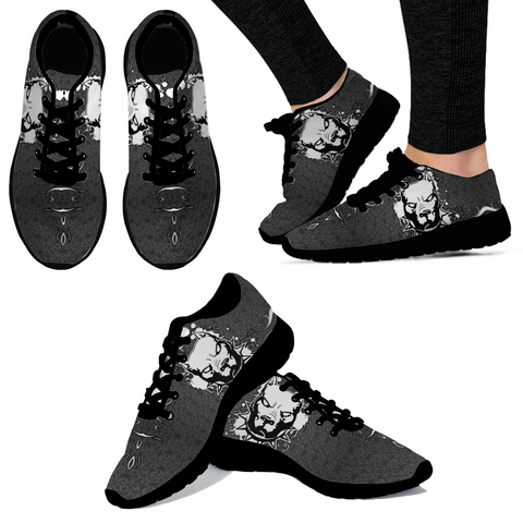 Pit Bull Sneakers - Kids & Women