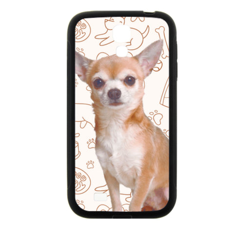 Chihuahua Samsung Galaxy Phone Case