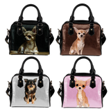 Chihuahua Shoulder Bag - EXPRESS DELIVERY