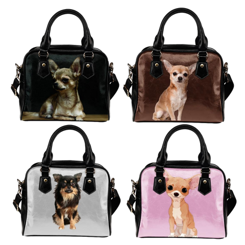 Chihuahua Shoulder Bag
