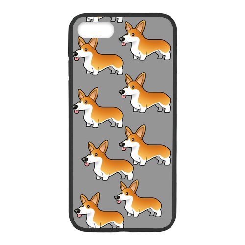 Corgi iPhone Case
