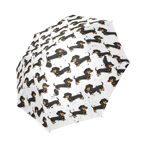 Dachshund Umbrella