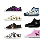 Dog Lover Shoes - Kids & Womens