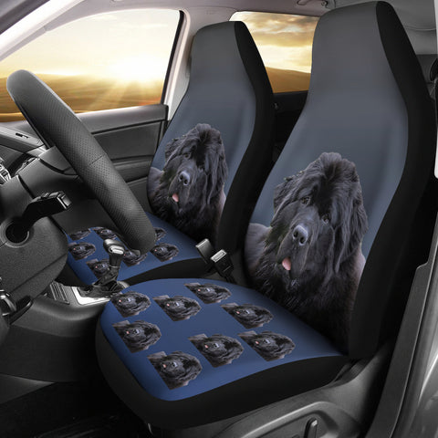 Newfoundland Car Seat Cover (Set of 2)