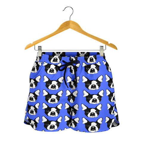 Boston Terrier Shorts