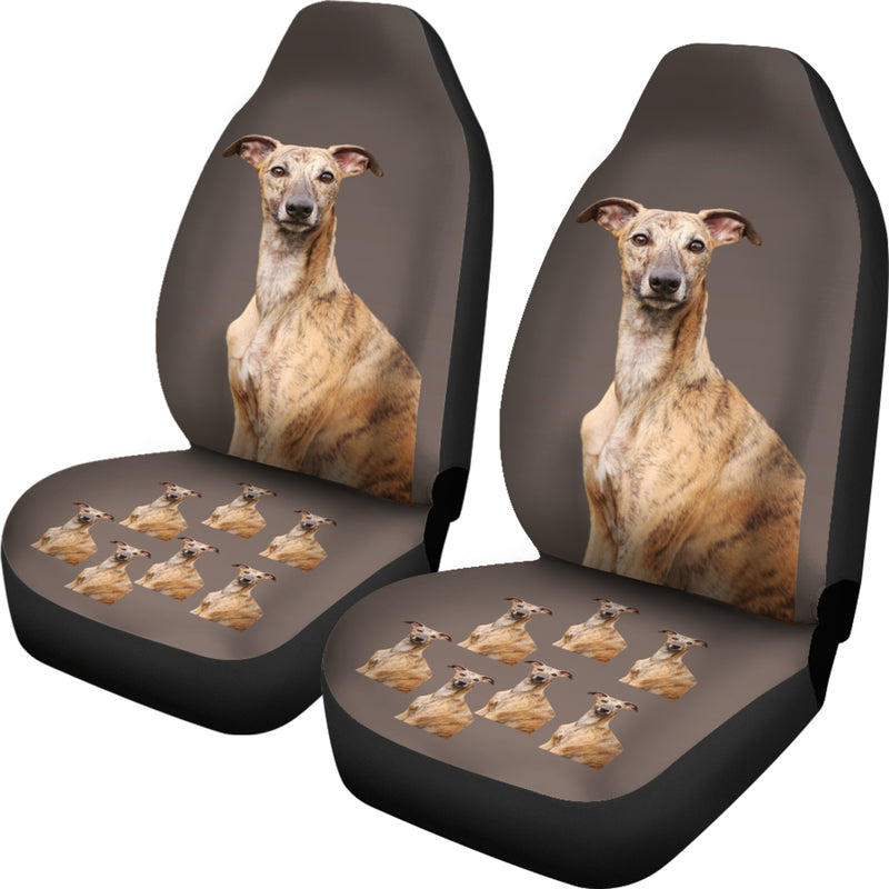 Whippet Car Seat Covers (Set of 2)