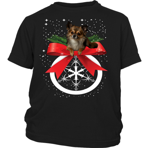 Chihuahua Holiday Shirt/Sweatshirt