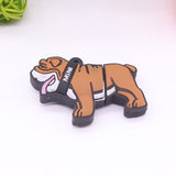 Mini Bull Dog USB Flash Drive