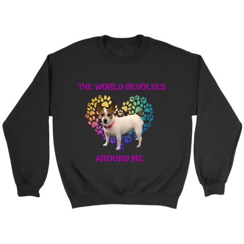Jack Russell World Shirt/Sweatshirt