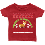 Corgi Christmas Shirt/Sweatshirt
