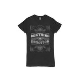 Official 2016 Doctrine and Devotion T-Shirt