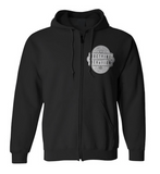 The 2019 Limited Edition Zip-Up Doctrine and Devotion Hoodie