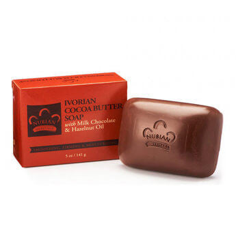 Nubian Heritage - Ivorian Cocoa Butter Soap