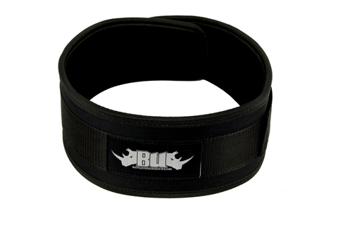 Lifting Belt Black
