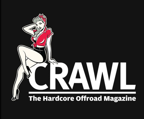 CRAWL Pinup Shirt