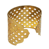 Warrior Cuff Gold