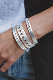 Lily bangle sterling silver luxe bohemian jewellery australia
