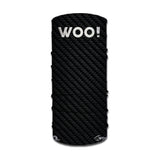 WOO! Tungsten Face Buff (Carbon Fiber Black) - WOO! TUNGSTEN