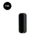 1 oz Tungsten Carolina Rig Barrel Weight (1 Pack) - WOO! TUNGSTEN