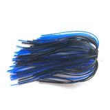 WOO! Tungsten Punch Skirt - Black/Blue (2 pack) - WOO! TUNGSTEN