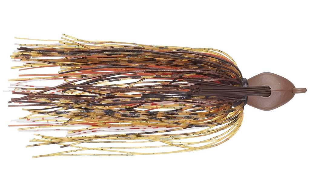 Stealth Feider Tungsten Flipping Jig - FEIDER CRAW (3 sizes available!) - WOO! TUNGSTEN