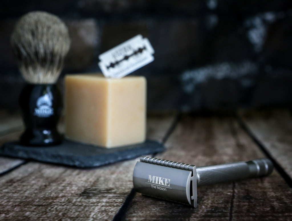 Perfect Shave Kit