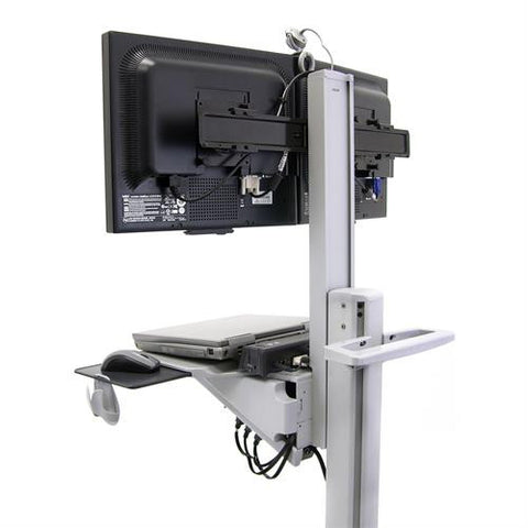 Ergotron Neo-Flex® Dual WideView WorkSpace