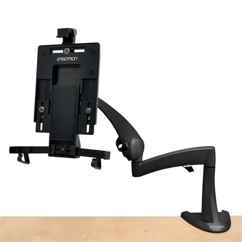Ergotron Neo-Flex® Desk Mount Tablet Arm