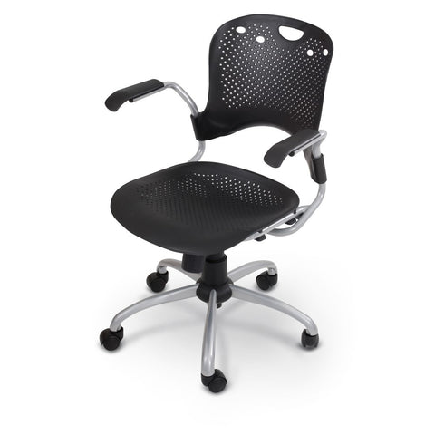 Circulation Task Chair - Stretch Desks - Height Adjustable Standing Desk